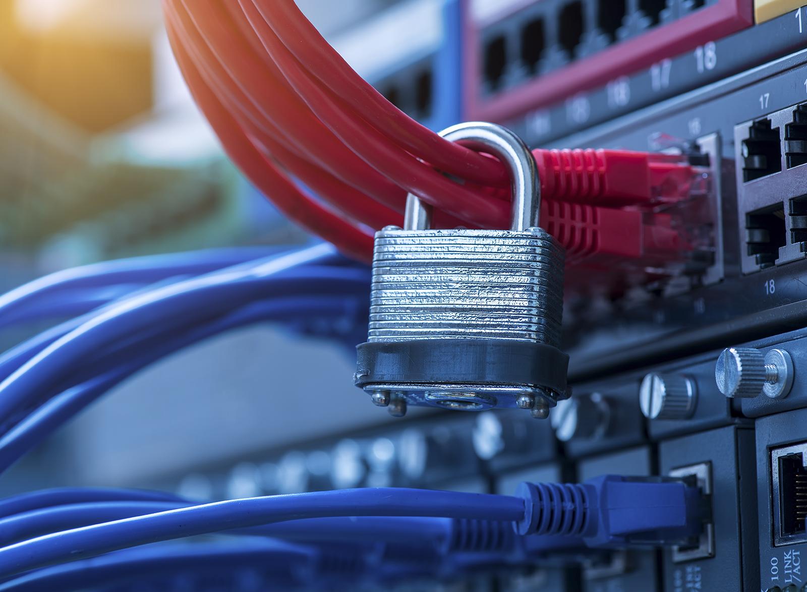 Netzwerkzugangskontrolle NAC 802-1X