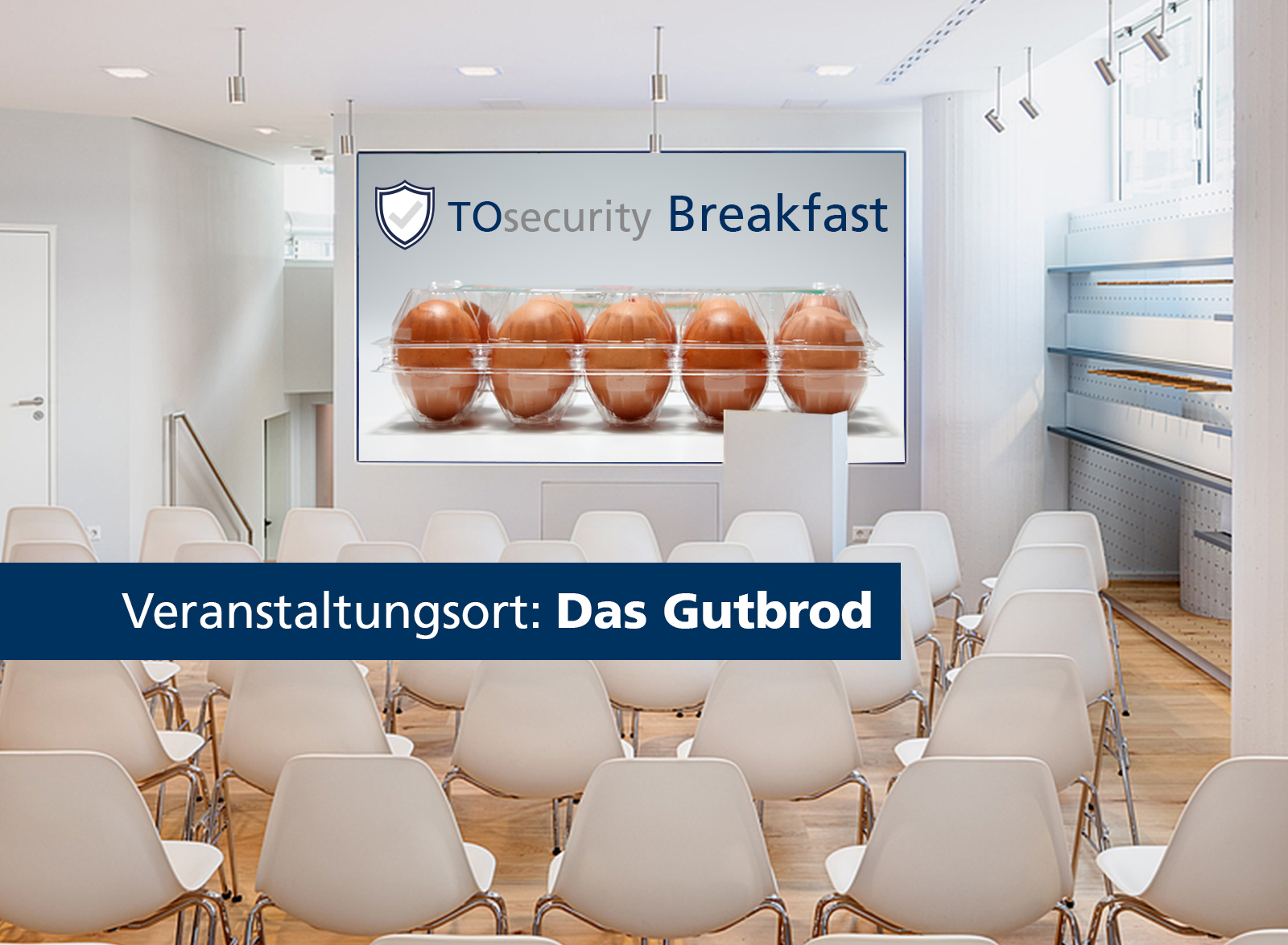 TOsecurity Breakfast