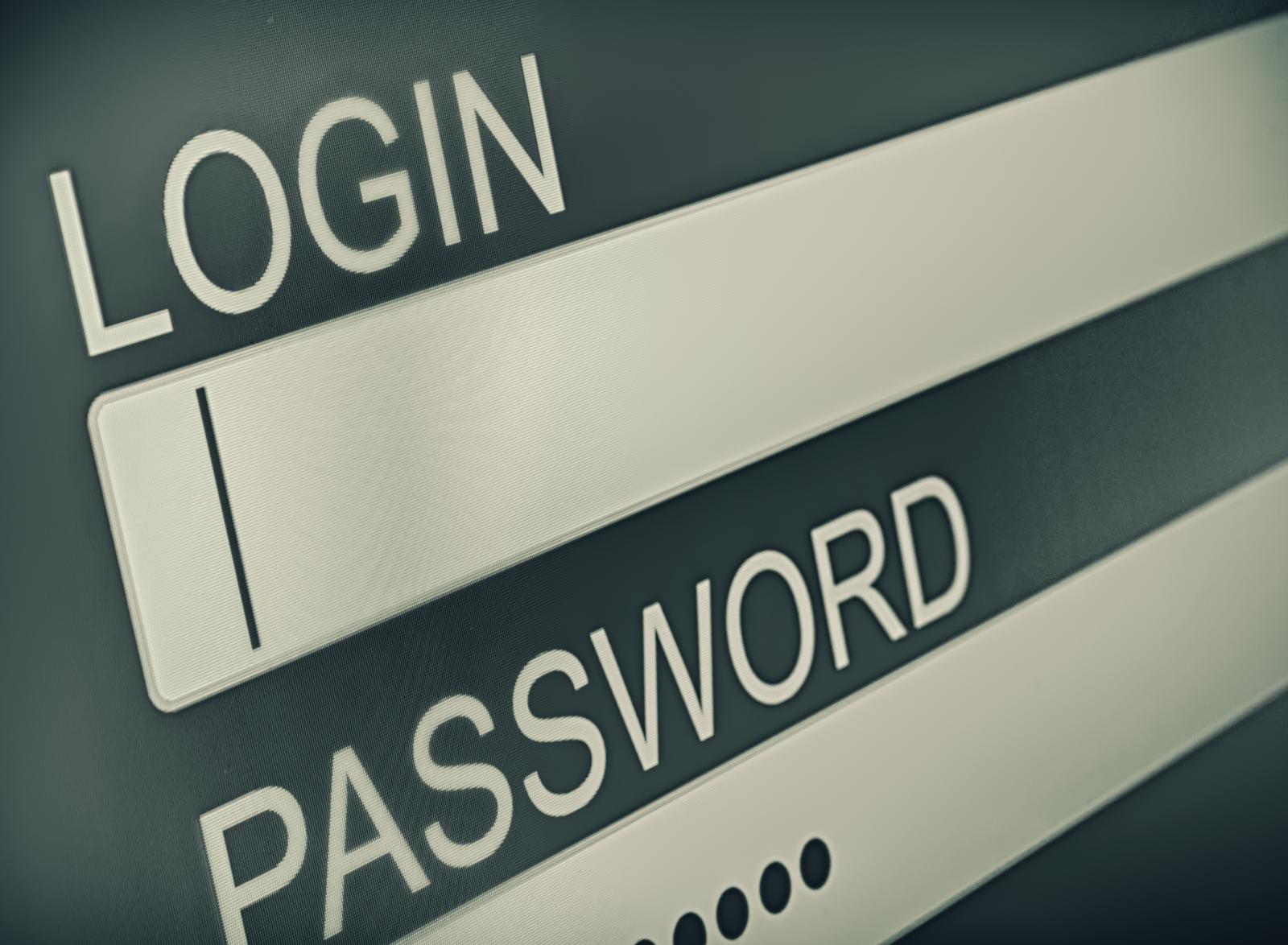 Passwort-Sammlung