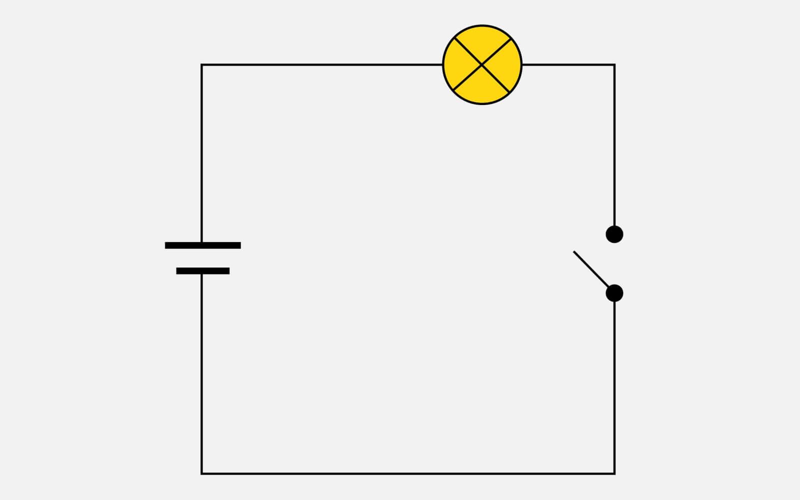 1 - Stromkreis - wie rechnet der Computer