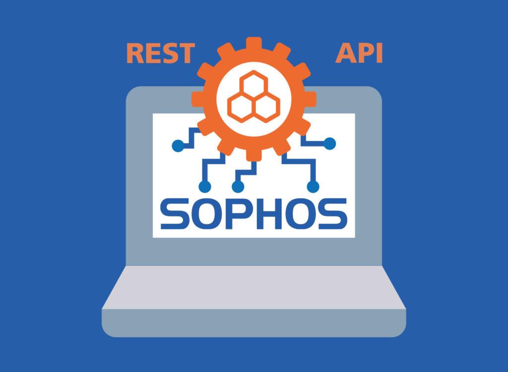 Sophos UTM - Konfiguration mit RESTful API