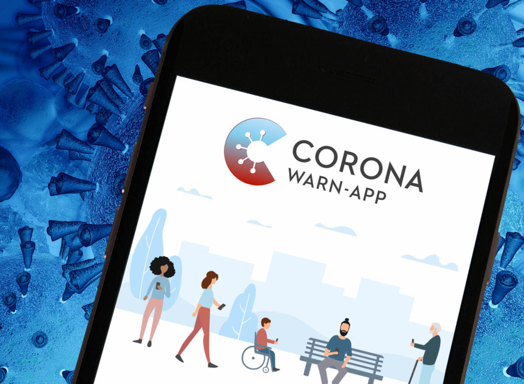 Corona Warn App revisited